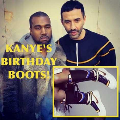 kanye-birthday-boots