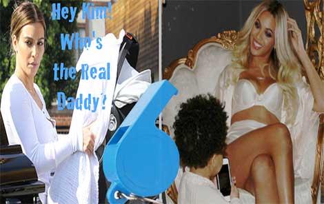 kardashian-baby-vs-beyonce-baby