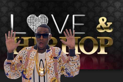 Love & Hip Hop Soulja Boy