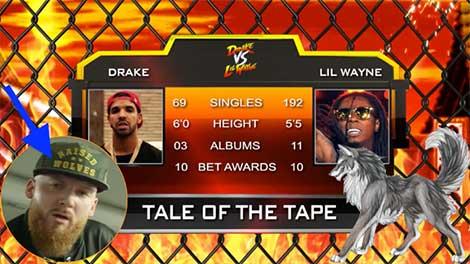 drake-vs-wayne app