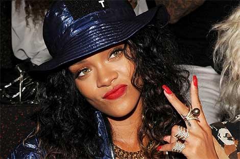 Rihanna's CBS Blowback