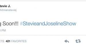 Stevie J & Joseline Spin-Off Show