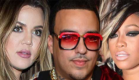 Trina vs. Khloe Kardashian