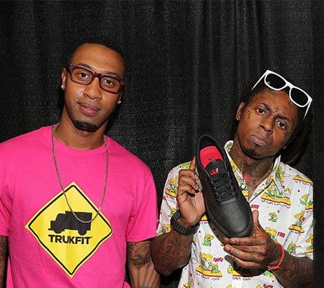 Cortez Bryant Lil Wayne Money