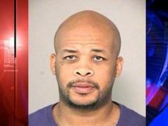 James Fortune Mugshot Arrest