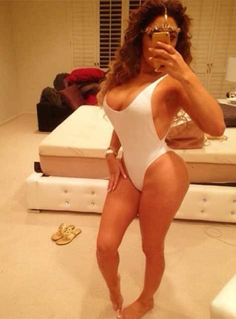 Nikki Mudarris Body Shop Shame