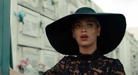 Beyonce Ferguson Verdict