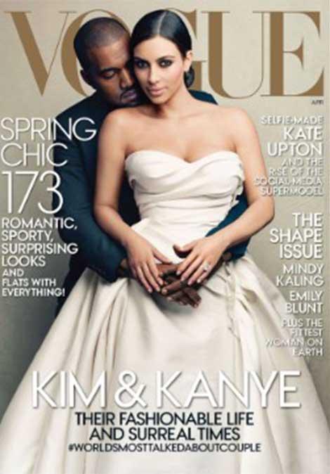 Kim & Kanye Exposed