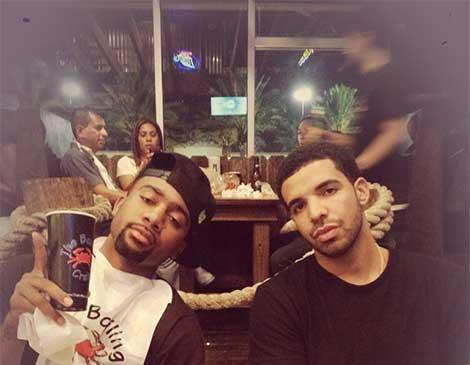 Jas Prince Drake Payment