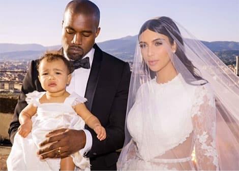 Kim Kanye Xmas Divorce
