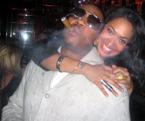 Carmelo & Lala's Sex Slave Shenka Adams