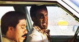 Bill Cosby & Richard Pryor