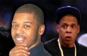Jay Z Admits Secret Son