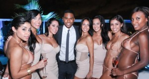 Trey Songz Admits to Taking Multiple Paternity Tests