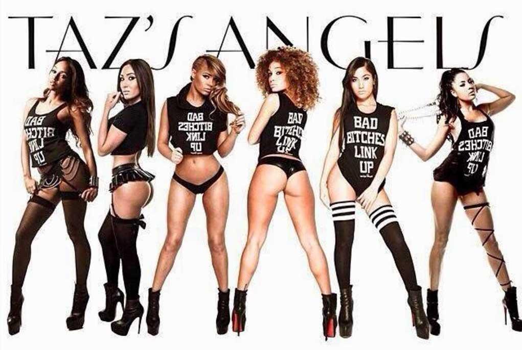 IG Prostitutes Taz's Angels