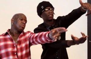 Young Thug & Birdman Plotting to Kill Lil' Wayne!