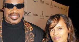 Stevie Wonder Divorce