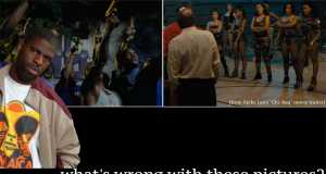 Rhymefest vs. Spike Lee Chiraq
