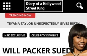 Nina Packer vs. Jacky Jasper