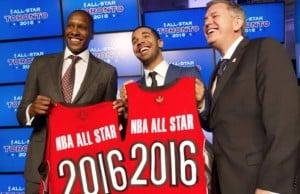 Toronto Bans Drake NBA All Star Weekend Parties