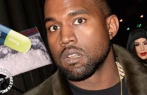 kanye west cocaine