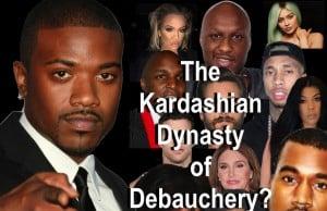 Kim Kardashian Ray J Kris Jenner Sex Tape