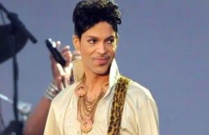 prince drug overdose
