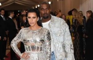 Kanye fired seurity met gala