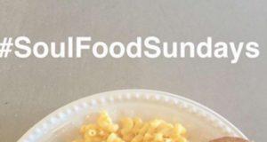 kim kardashian soul food