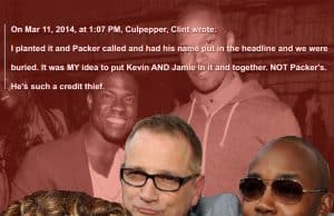 DARK PHANTOM_ Will Packer's Hart Nation Pub Play Exposed in Sony Hack!!!