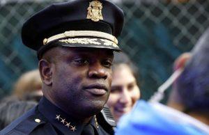 san francisco police chief death threat