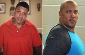 benzino nephew gai scott convicted shooting