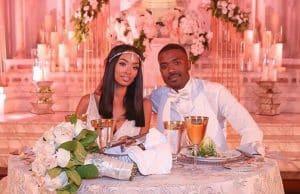 ray j princess love married